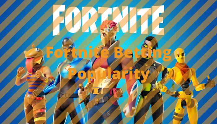 Popular Fortnite